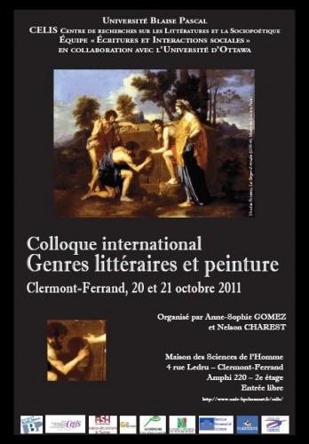 """Colloque international """"Genres littéraires et peinture"""" dans Agenda, rendez-vous, dates à retenir Colloque-international-Genres-litt%C3%A9raires-et-peinture1-348x500"""
