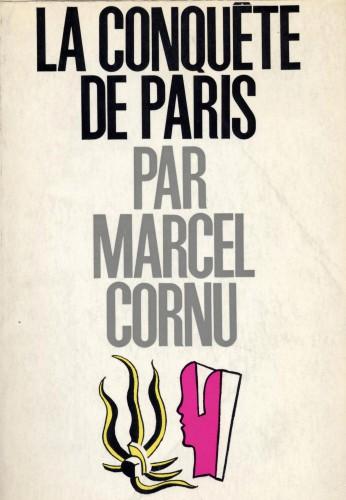 Cornu Conquete Paris 1972b