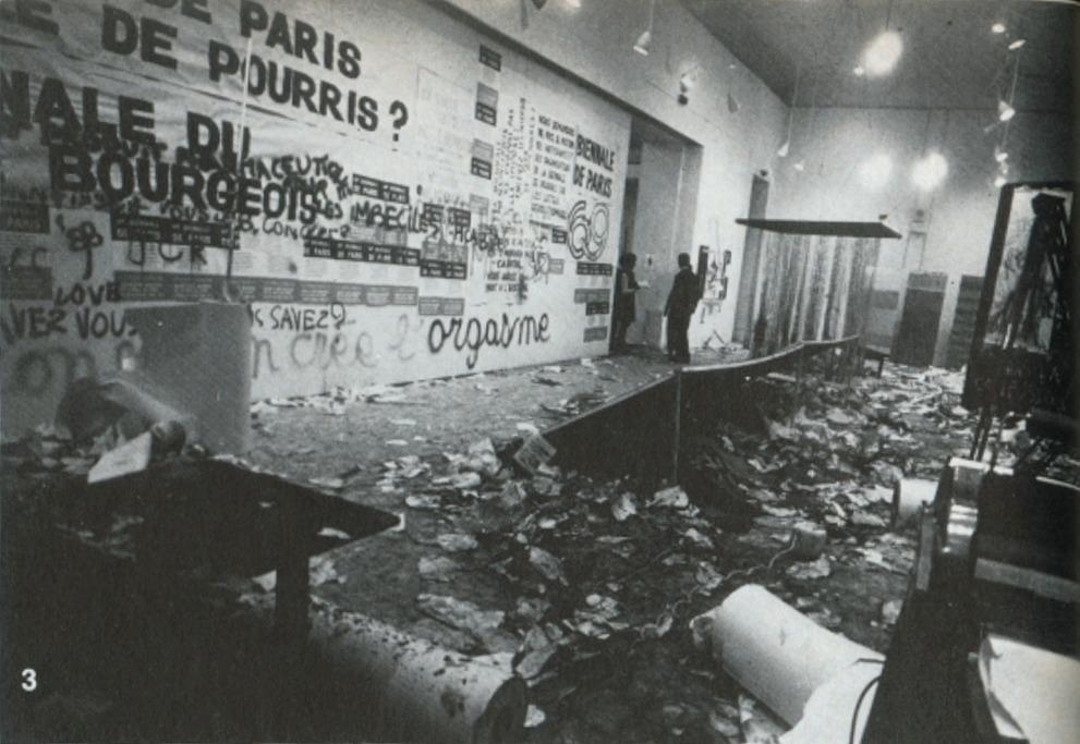 [source : La Galerie, n° 126, avril 1973]